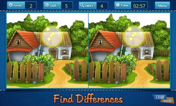 Find Differences Ekran Görüntüleri - 7