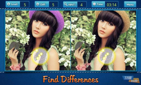 Find Differences Ekran Görüntüleri - 5