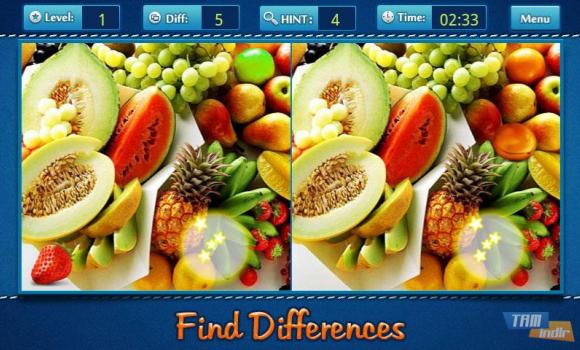Find Differences Ekran Görüntüleri - 4