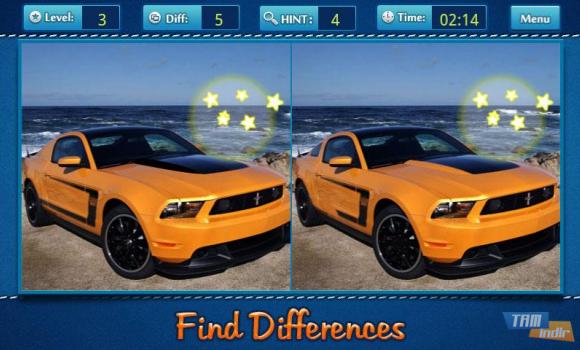Find Differences Ekran Görüntüleri - 3