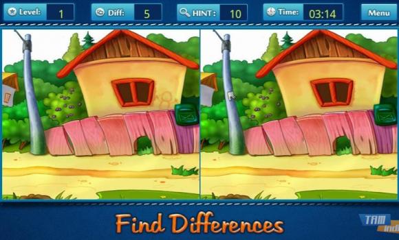 Find Differences Ekran Görüntüleri - 2