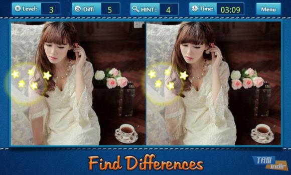 Find Differences Ekran Görüntüleri - 1