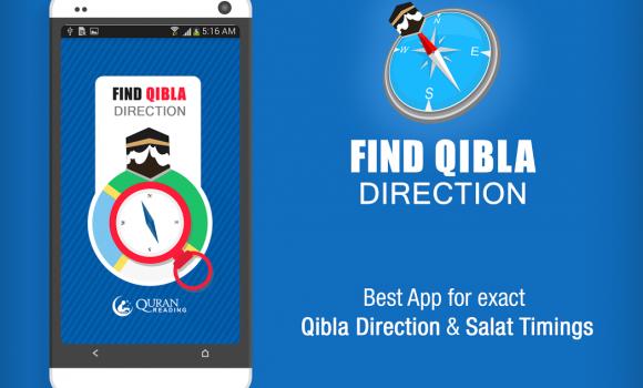 Find Qibla Direction Ekran Görüntüleri - 4