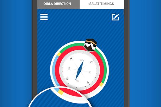 Find Qibla Direction Ekran Görüntüleri - 5
