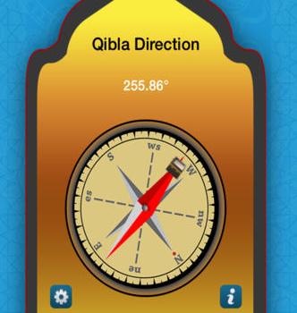 Find Qibla Direction Ekran Görüntüleri - 3