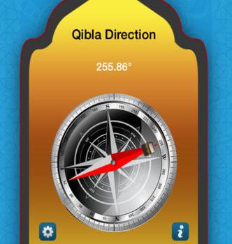 Find Qibla Direction Ekran Görüntüleri - 2