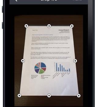 FineScanner Ekran Görüntüleri - 4