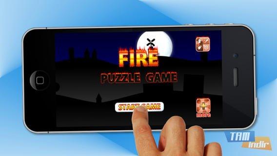 Fire Puzzle Game Ekran Görüntüleri - 5