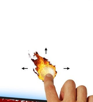 Fire Puzzle Game Ekran Görüntüleri - 2