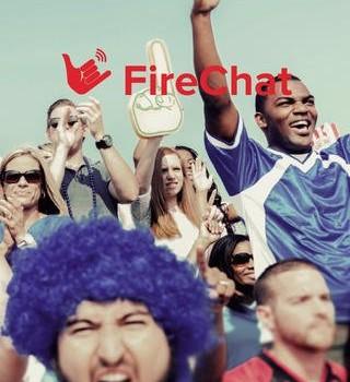 FireChat Ekran Görüntüleri - 3