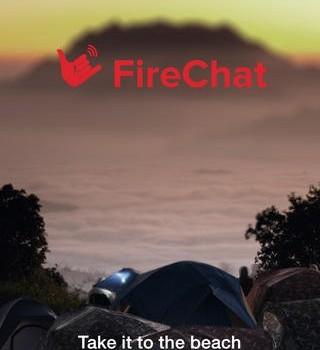 FireChat Ekran Görüntüleri - 1