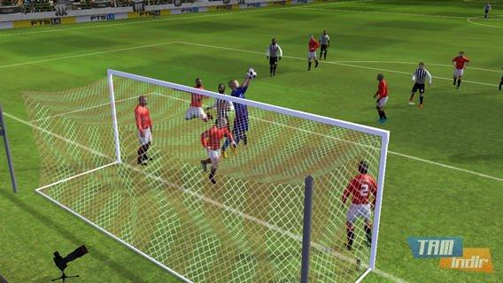 First Touch Soccer 2014 Ekran Görüntüleri - 5