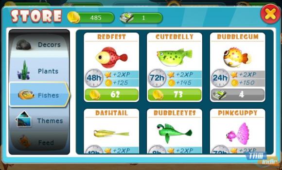 Fish Live Ekran Görüntüleri - 4