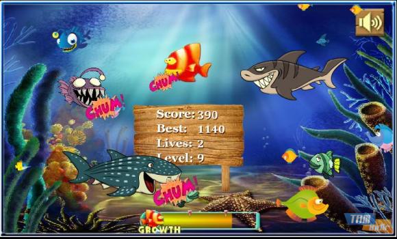 Fishing Game Ekran Görüntüleri - 2