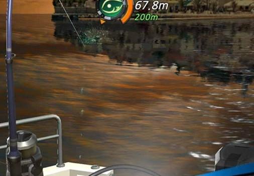 Fishing Hook Ekran Görüntüleri - 1