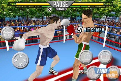 Fists For Fighting (Fx3) Ekran Görüntüleri - 4
