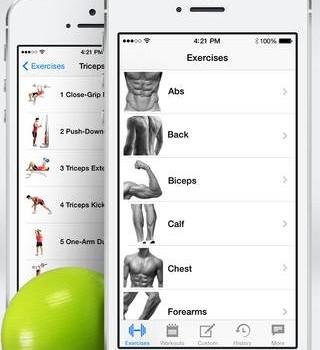 Fitness+ Pro Ekran Görüntüleri - 5