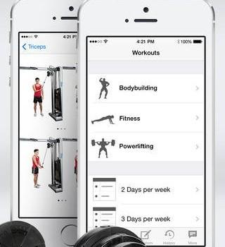Fitness+ Pro Ekran Görüntüleri - 4