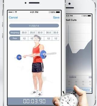 Fitness+ Pro Ekran Görüntüleri - 3