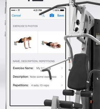 Fitness+ Pro Ekran Görüntüleri - 2