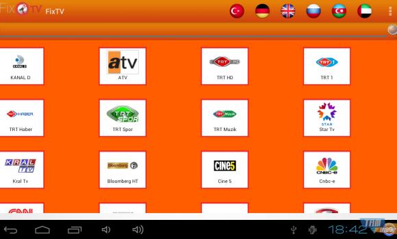 Fix TV Ekran Görüntüleri - 4