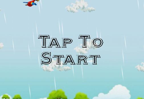 Flappy Parrot Ekran Görüntüleri - 4
