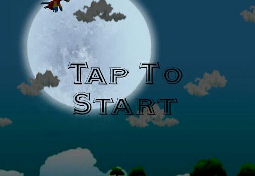 Flappy Parrot Ekran Görüntüleri - 1
