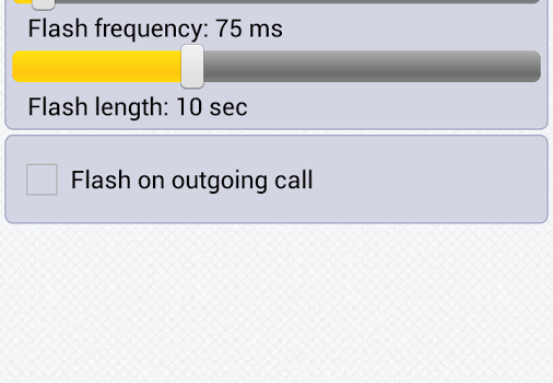 FlashOnCall Ekran Görüntüleri - 2