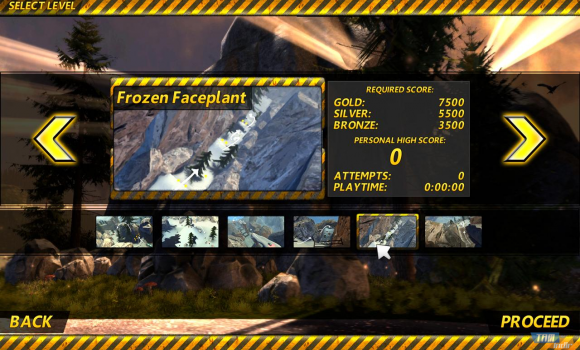 Flatout - Stuntman Ekran Görüntüleri - 5