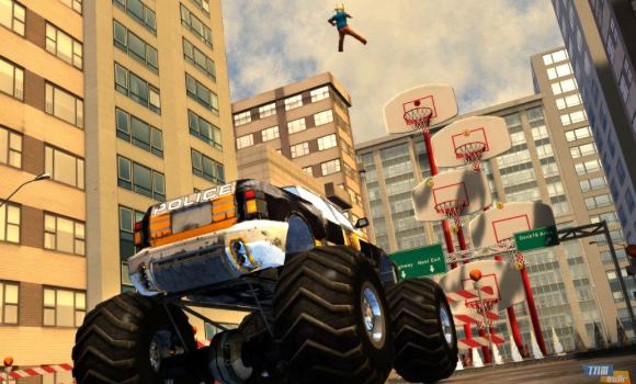 Flatout - Stuntman Ekran Görüntüleri - 3