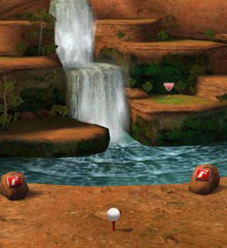 Flick Golf Extreme! Ekran Görüntüleri - 1