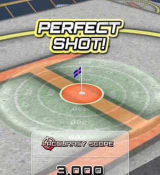 Flick Golf Extreme! Ekran Görüntüleri - 4