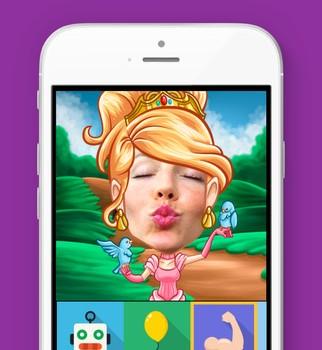 FlipLip Voice Changer Ekran Görüntüleri - 3