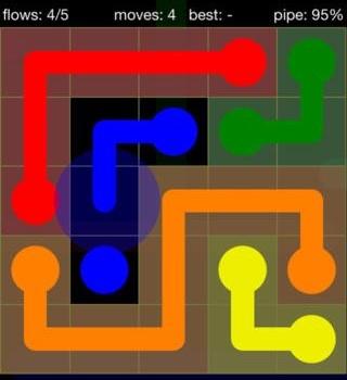 Flow Free Ekran Görüntüleri - 5