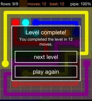 Flow Free Ekran Görüntüleri - 3