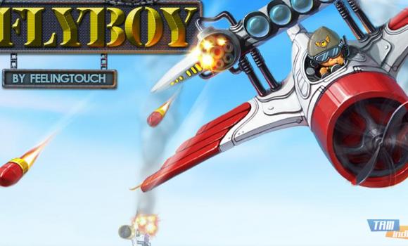 Fly Boy Ekran Görüntüleri - 3