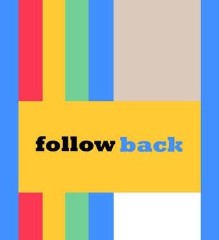 Follow Back Ekran Görüntüleri - 1