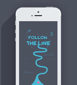 Follow The Line Ekran Görüntüleri - 4