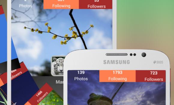 Followers + For Instagram Ekran Görüntüleri - 1