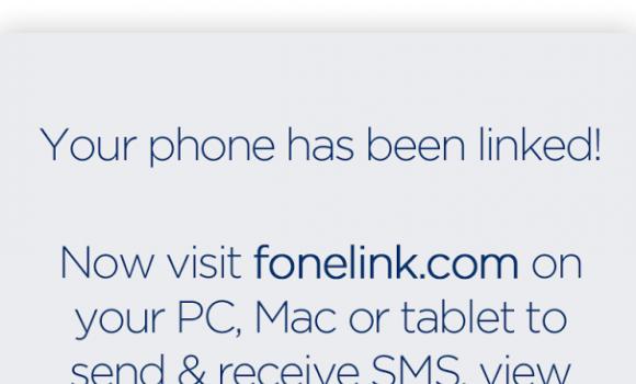 Fonelink Ekran Görüntüleri - 3