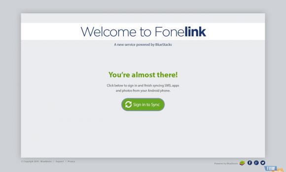 Fonelink Ekran Görüntüleri - 1