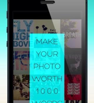Font Candy Ekran Görüntüleri - 5