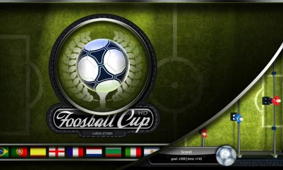 Foosball Cup Ekran Görüntüleri - 4