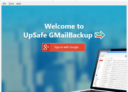 Free Gmail Backup Ekran Görüntüleri - 2