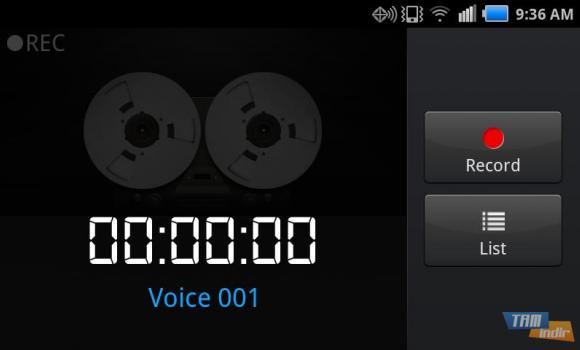 Free Ringtone Maker Ekran Görüntüleri - 1