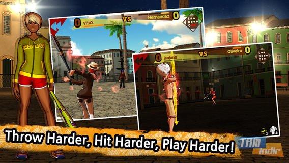 Freestyle Baseball Plus Ekran Görüntüleri - 4