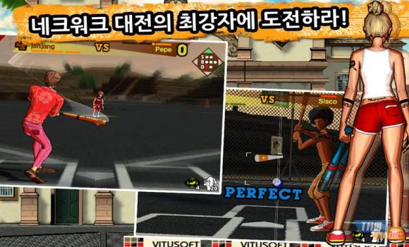 Freestyle Baseball Plus Ekran Görüntüleri - 3