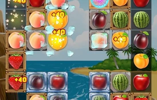 Fruit Crush Ekran Görüntüleri - 3