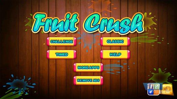 Fruit Crush Ekran Görüntüleri - 2