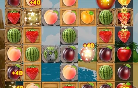 Fruit Crush Ekran Görüntüleri - 1